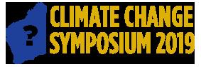 Climate Change Symposium 2019