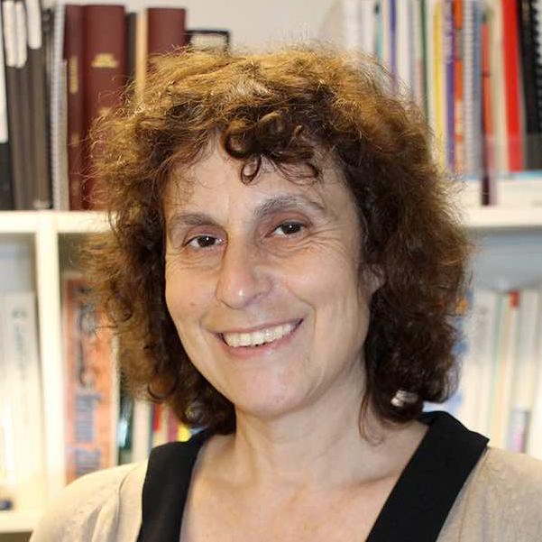 Professor Dora Marinova