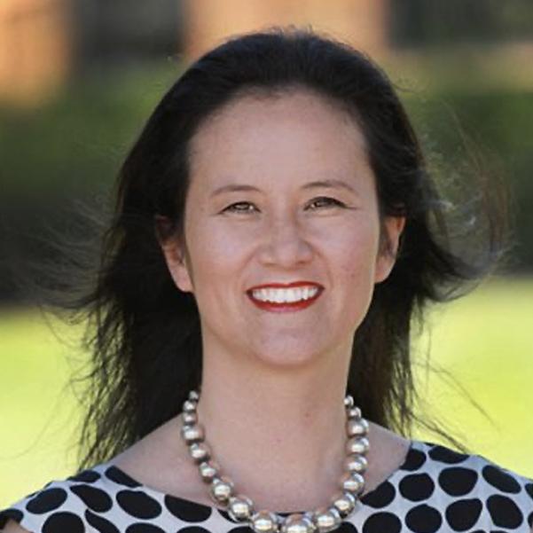 Dr Emma Yuen