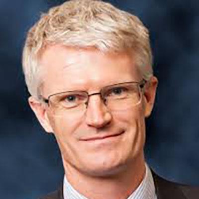 Dr Hugh Finn