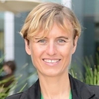 Dr Marit Kragt