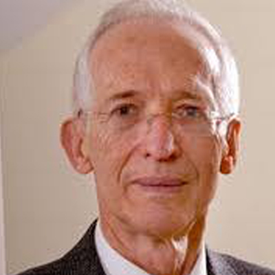 Adjunct Professor Bruce Armstrong